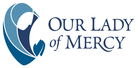 Our Lady of Mercy Logo