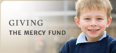 Giving - Annual Appeal 2014-15
