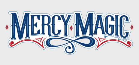 Mercy Magic 2018